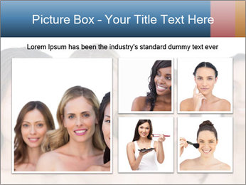 0000076626 PowerPoint Template - Slide 19