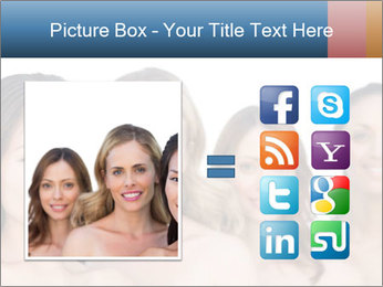 0000076626 PowerPoint Template - Slide 21