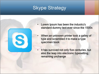 0000076626 PowerPoint Template - Slide 8