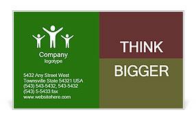 0000076627 Business Card Templates
