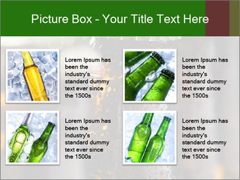 0000076627 PowerPoint Templates - Slide 14