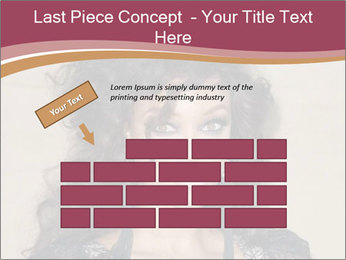 0000076630 PowerPoint Template - Slide 46