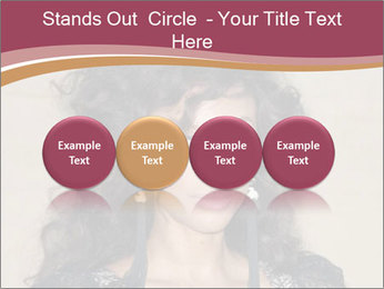 0000076630 PowerPoint Template - Slide 76