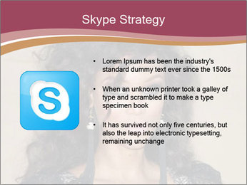 0000076630 PowerPoint Template - Slide 8