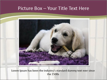 0000076631 PowerPoint Templates - Slide 16