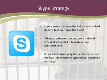0000076631 PowerPoint Templates - Slide 8