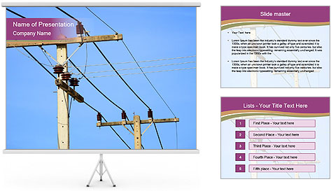0000076632 PowerPoint Template