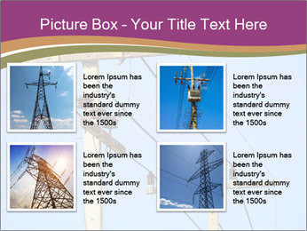 0000076632 PowerPoint Templates - Slide 14