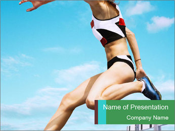 0000076633 PowerPoint Template - Slide 1