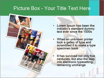 0000076633 PowerPoint Template - Slide 17