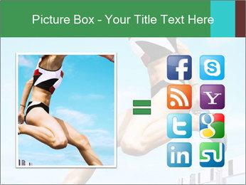 0000076633 PowerPoint Template - Slide 21