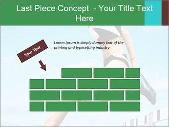 0000076633 PowerPoint Template - Slide 46