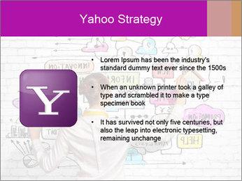 0000076635 PowerPoint Templates - Slide 11