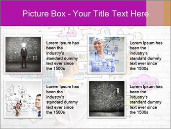 0000076635 PowerPoint Template - Slide 14