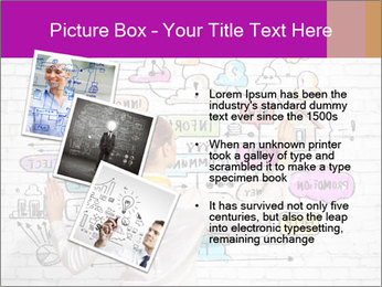 0000076635 PowerPoint Template - Slide 17