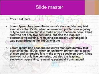 0000076635 PowerPoint Templates - Slide 2