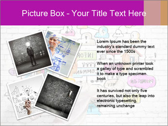 0000076635 PowerPoint Template - Slide 23