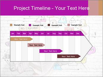 0000076635 PowerPoint Templates - Slide 25