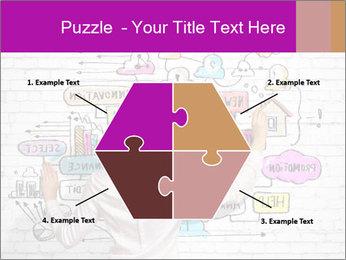0000076635 PowerPoint Templates - Slide 40