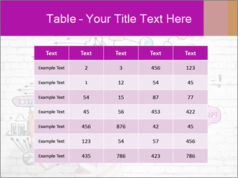 0000076635 PowerPoint Templates - Slide 55