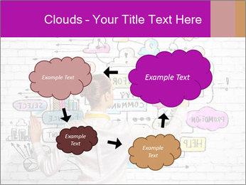 0000076635 PowerPoint Templates - Slide 72