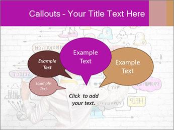 0000076635 PowerPoint Templates - Slide 73