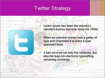 0000076635 PowerPoint Templates - Slide 9