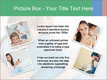 0000076636 PowerPoint Templates - Slide 24