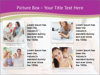 0000076637 PowerPoint Templates - Slide 14