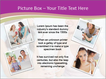 0000076637 PowerPoint Templates - Slide 24