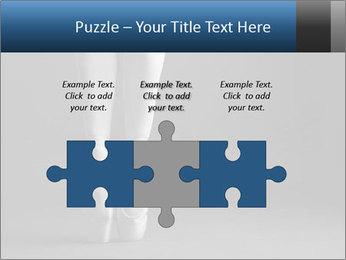 0000076639 PowerPoint Templates - Slide 42