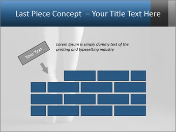 0000076639 PowerPoint Templates - Slide 46