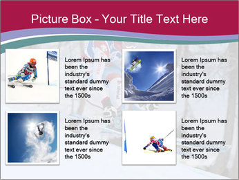 0000076640 PowerPoint Templates - Slide 14