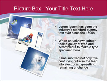 0000076640 PowerPoint Templates - Slide 17