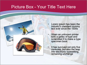 0000076640 PowerPoint Templates - Slide 20