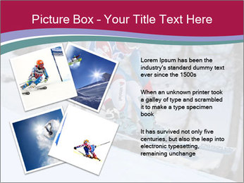 0000076640 PowerPoint Templates - Slide 23