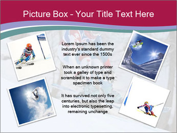 0000076640 PowerPoint Templates - Slide 24