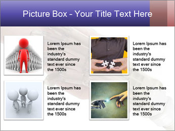 0000076641 PowerPoint Templates - Slide 14