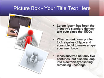 0000076641 PowerPoint Templates - Slide 17