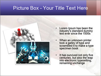 0000076641 PowerPoint Templates - Slide 20