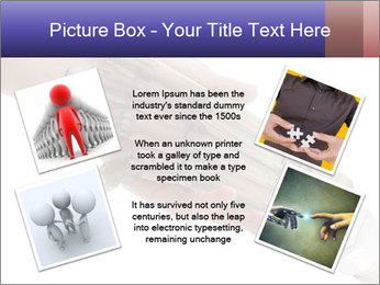 0000076641 PowerPoint Templates - Slide 24