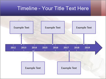 0000076641 PowerPoint Templates - Slide 28