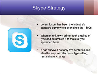 0000076641 PowerPoint Templates - Slide 8