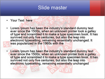 0000076643 PowerPoint Template - Slide 2