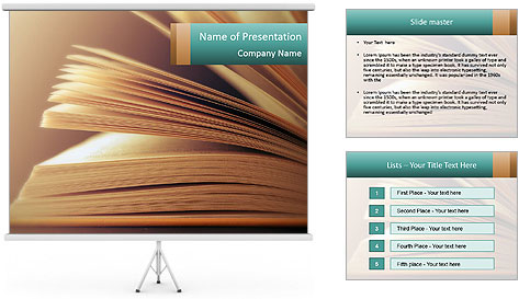 0000076644 PowerPoint Template