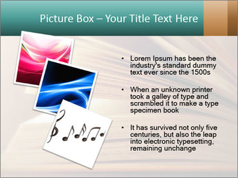 0000076644 PowerPoint Templates - Slide 17