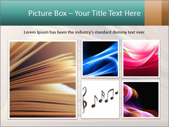 0000076644 PowerPoint Templates - Slide 19