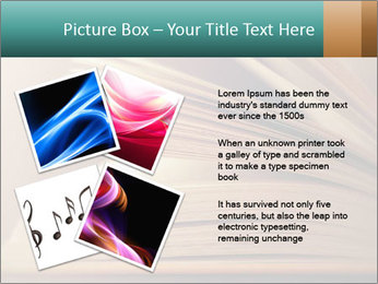 0000076644 PowerPoint Templates - Slide 23