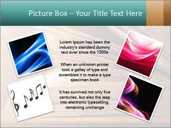 0000076644 PowerPoint Templates - Slide 24