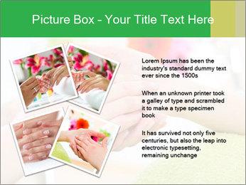0000076645 PowerPoint Templates - Slide 23